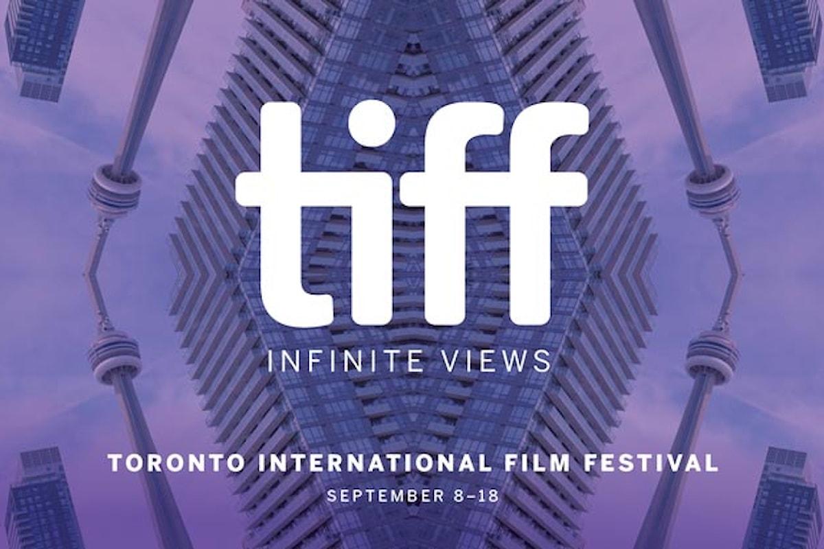 Premi, film e numeri di Toronto 2016