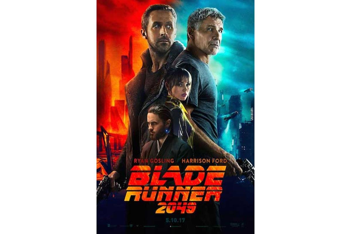 BLADE RUNNER 2049: trama e recensione [no spoiler]