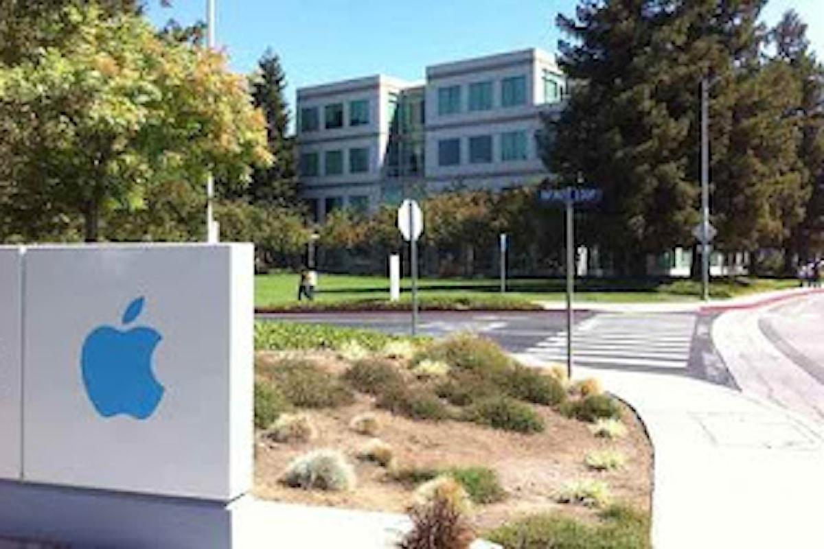 Lo scontro tra Apple e UE ora coinvolge le più grandi aziende USA
