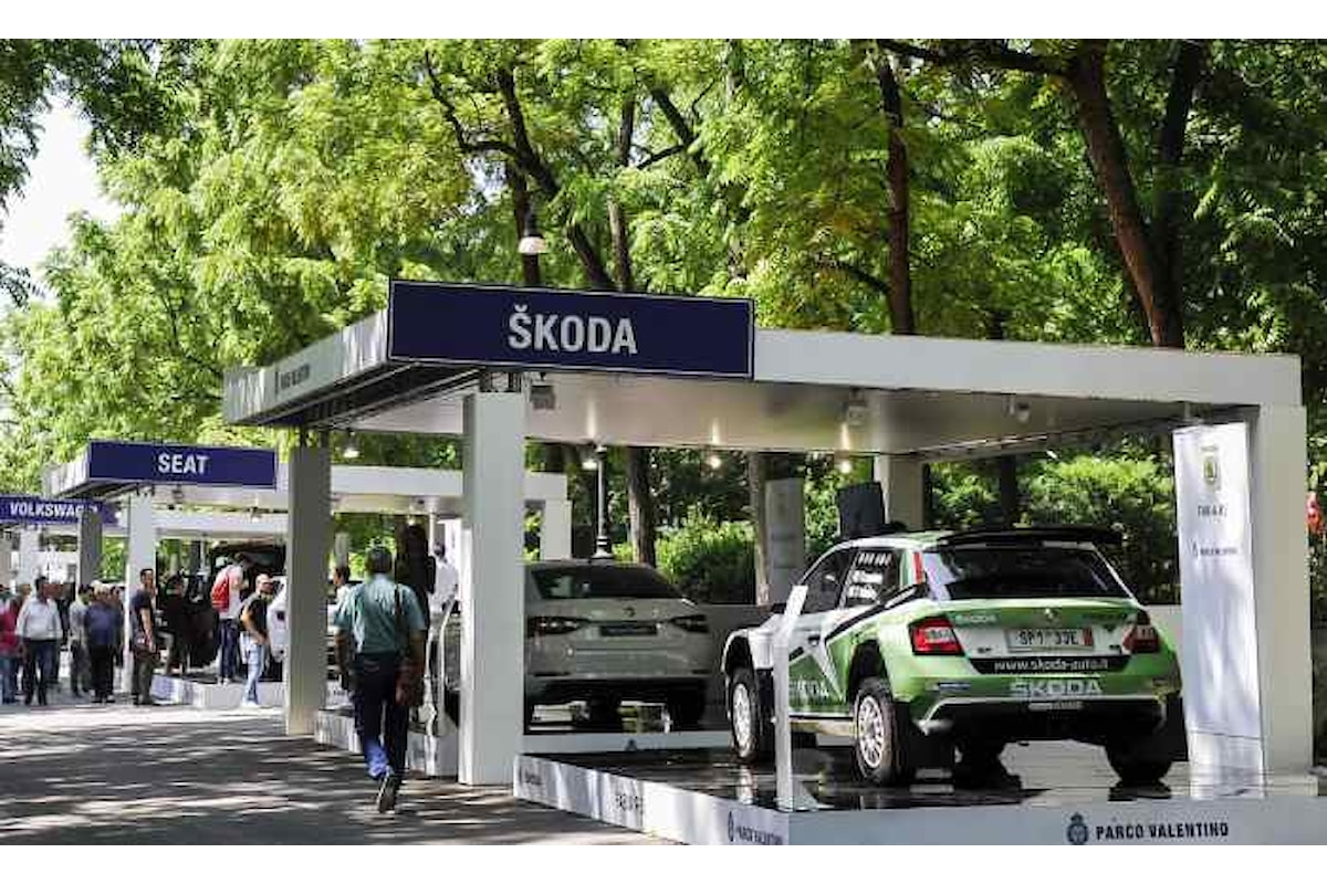 Si svolgerà dal 7 all'11 giugno la terza edizione del Salone dell'Auto di Torino