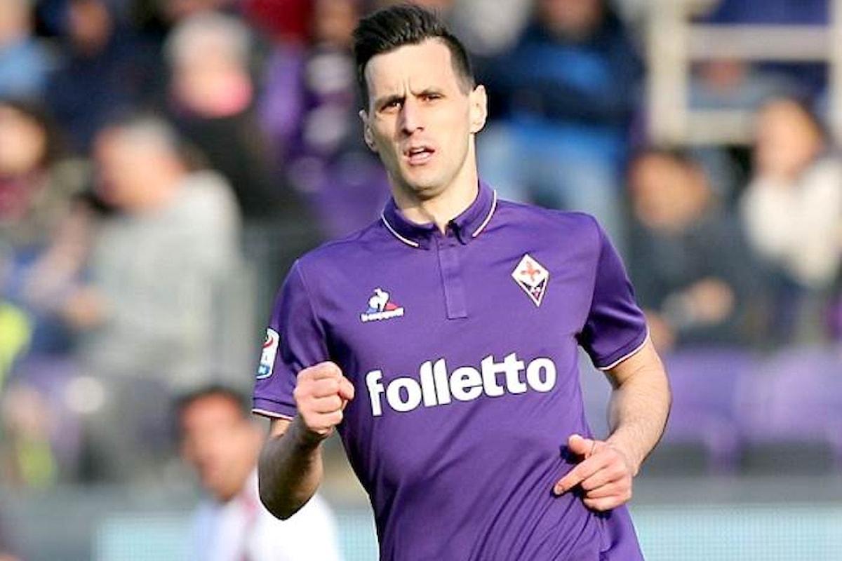 I soldi del Milan non sembrano buoni per acquistare Nikola Kalinic