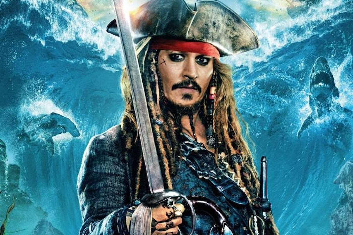 La classifica dei film più visti a giugno 2017