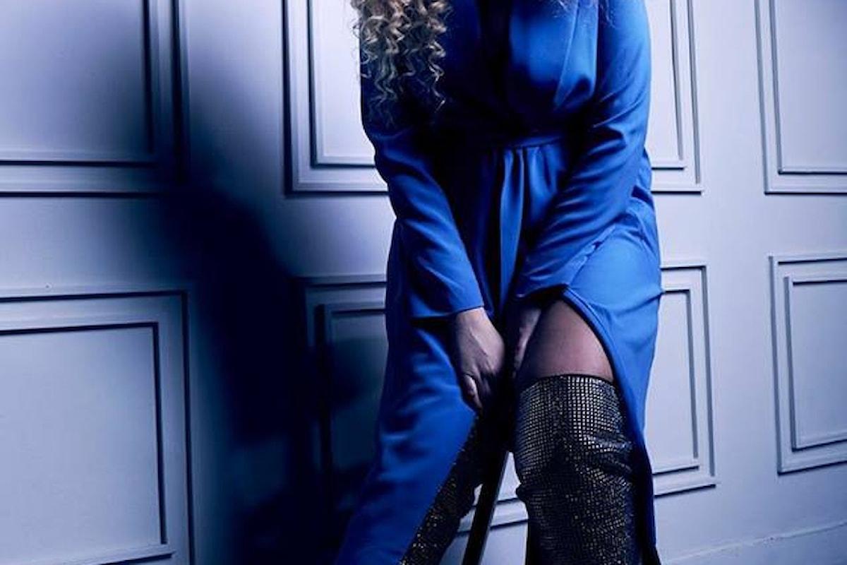 Al Gambrinus di Napoli Emiliana Cantone ha presentato l'album Non e' sempre colpa delle donne