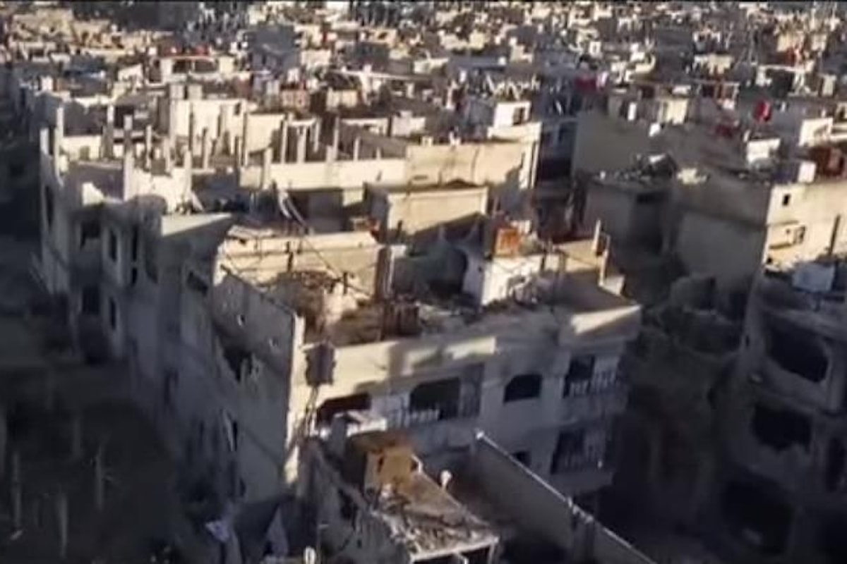 Dopo Afrin, in Siria preoccupa la situazione a Idlib