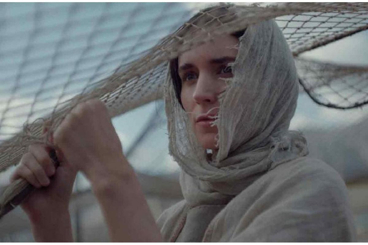 In tutte le sale italiane il film Maria Maddalena