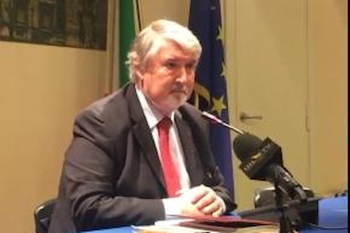 Riforma pensioni e APE, ultime novità ad oggi 24 giugno 2016: ecco cos'ha detto il Ministro Poletti in conferenza stampa