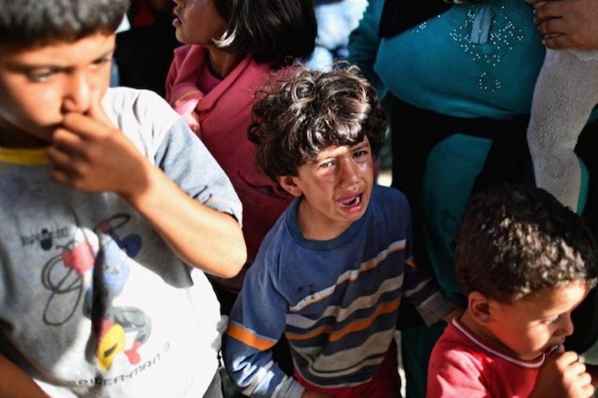 L'Ungheria vuole varare una legge per la detenzione obbligatoria di rifugiati e migranti minorenni