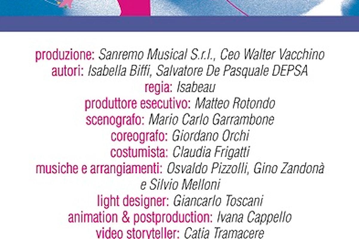 Sanremo Musical, il debutto nazionale a Milano... Perché Sanremo è Sanremo!