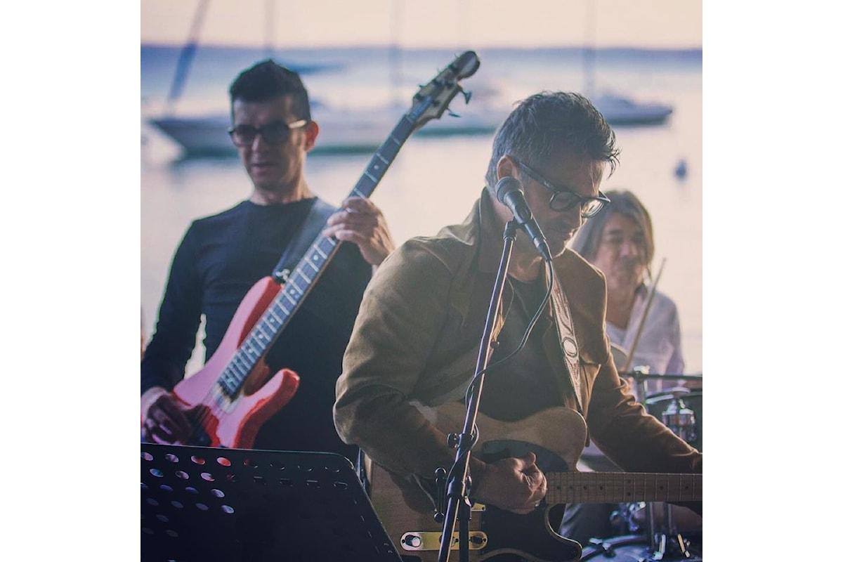 20/10 - Alberto Salaorni & Al-B.Band all'evento ESA Educazione alla salute a Bedizzole (BS)