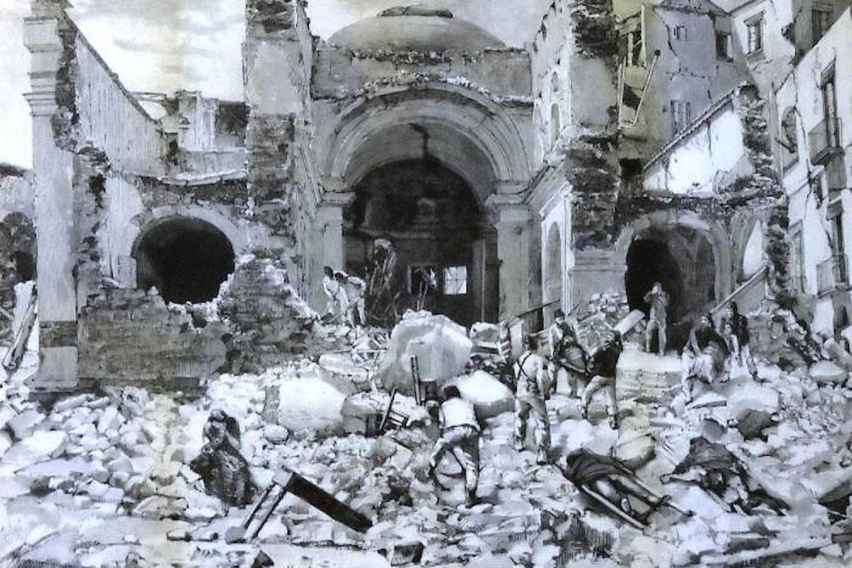 Il terremoto di Ischia spiegato dagli esperti del CNT