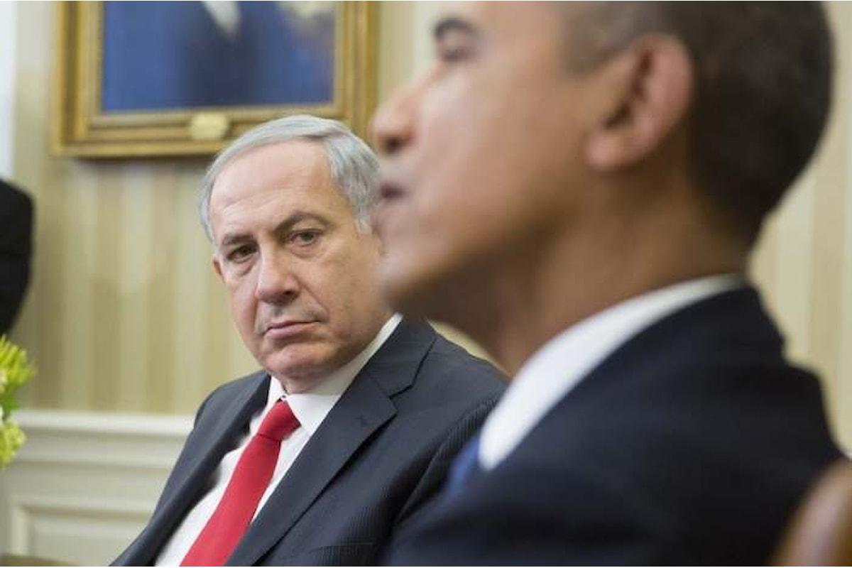 Ritorsione diplomatica di Netanyahu contro i paesi del Consiglio di Sicurezza dell'ONU
