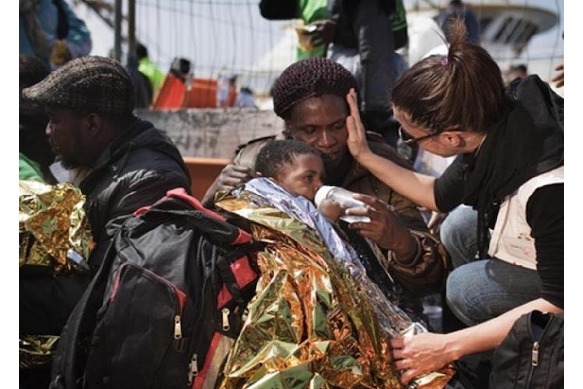 Ecco come la Chiesa ospiterà i migranti della Diciotti