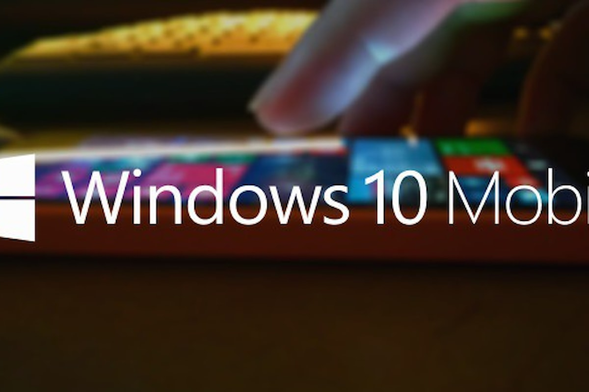 Windows 10 Mobile - Presto potremo associare app a siti Web