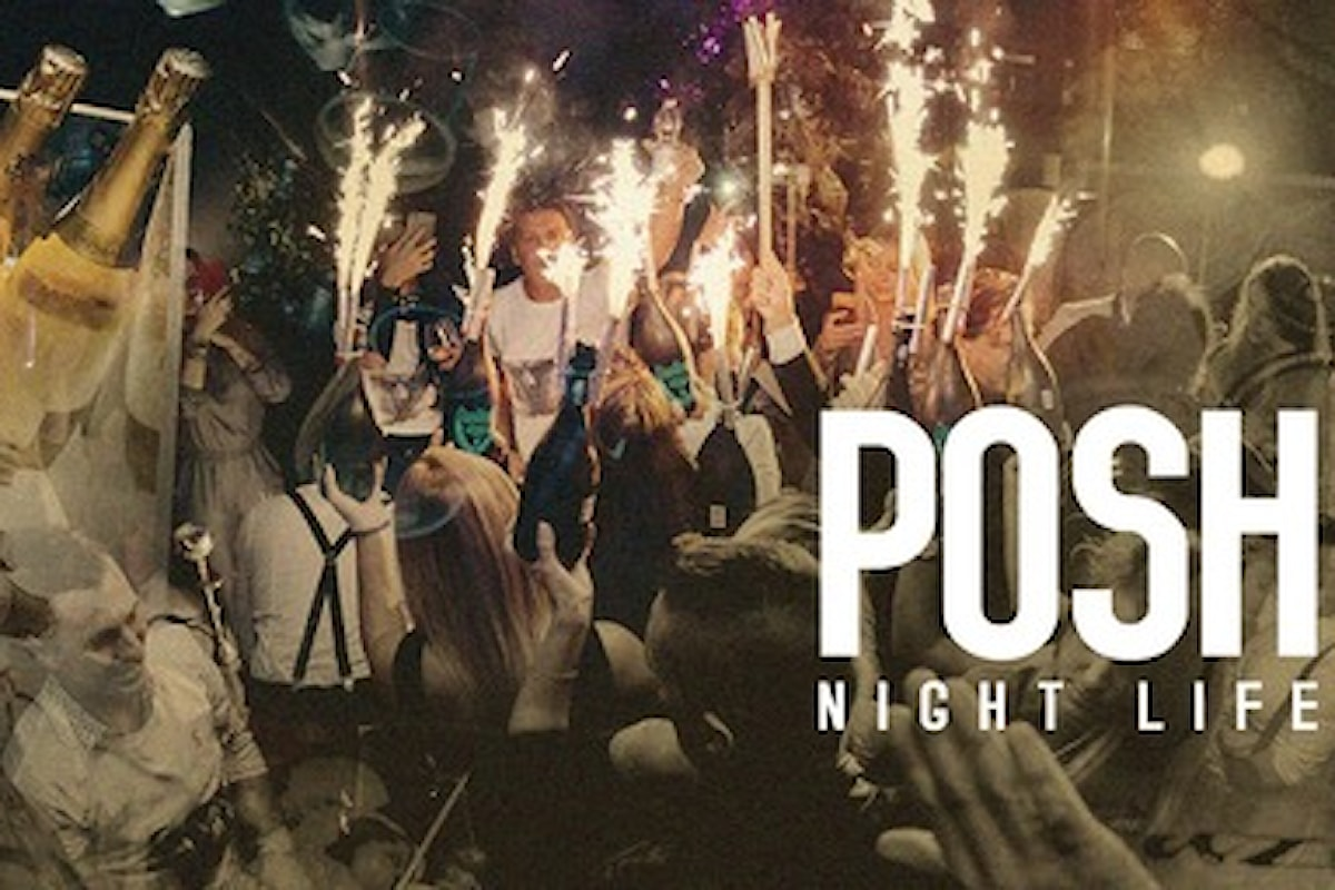 Posh Nightlife, l'universo notturno di Vittorio Scala cresce