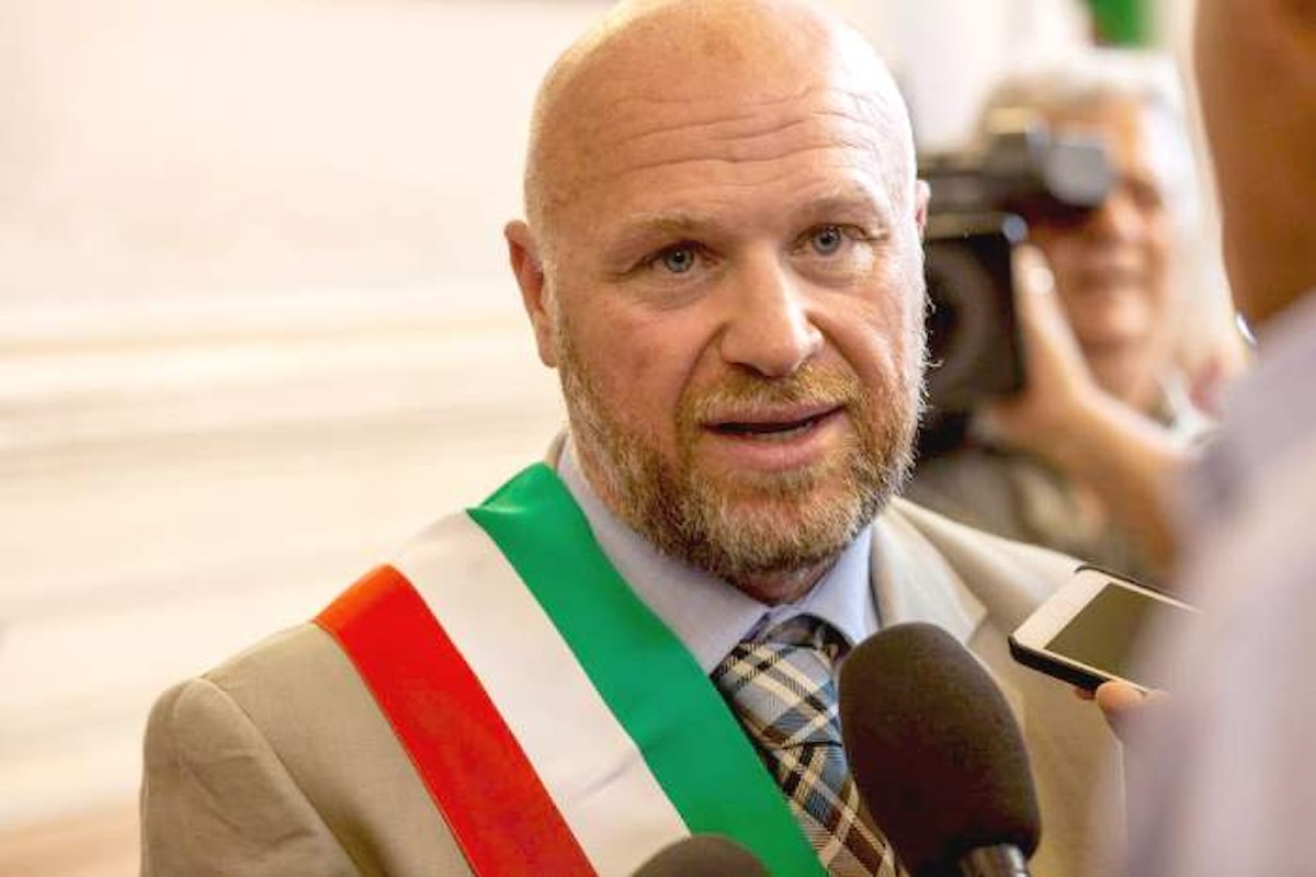 Indagato il sindaco 5 Stelle di Livorno Filippo Nogarin per la vicenda Aamps