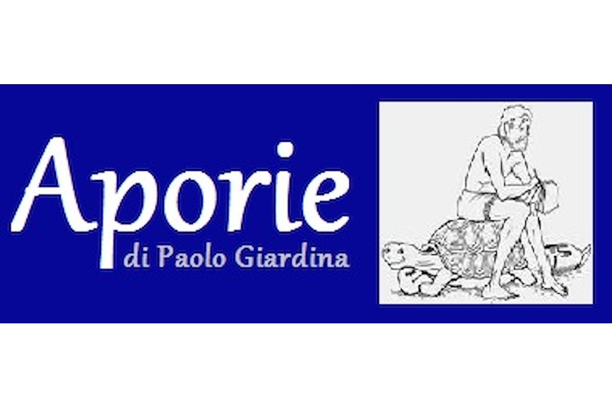 Aporie | Free Journal