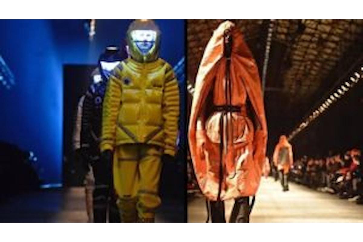 Moda, Undercover e The Soloist a Pitti Uomo 93
