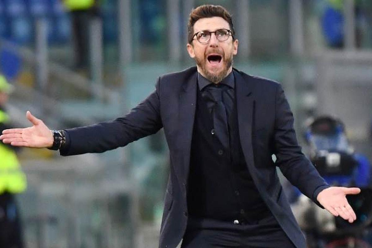 Il Bologna batte la Roma 2-0 ed ufficializza la crisi dei gialorossi