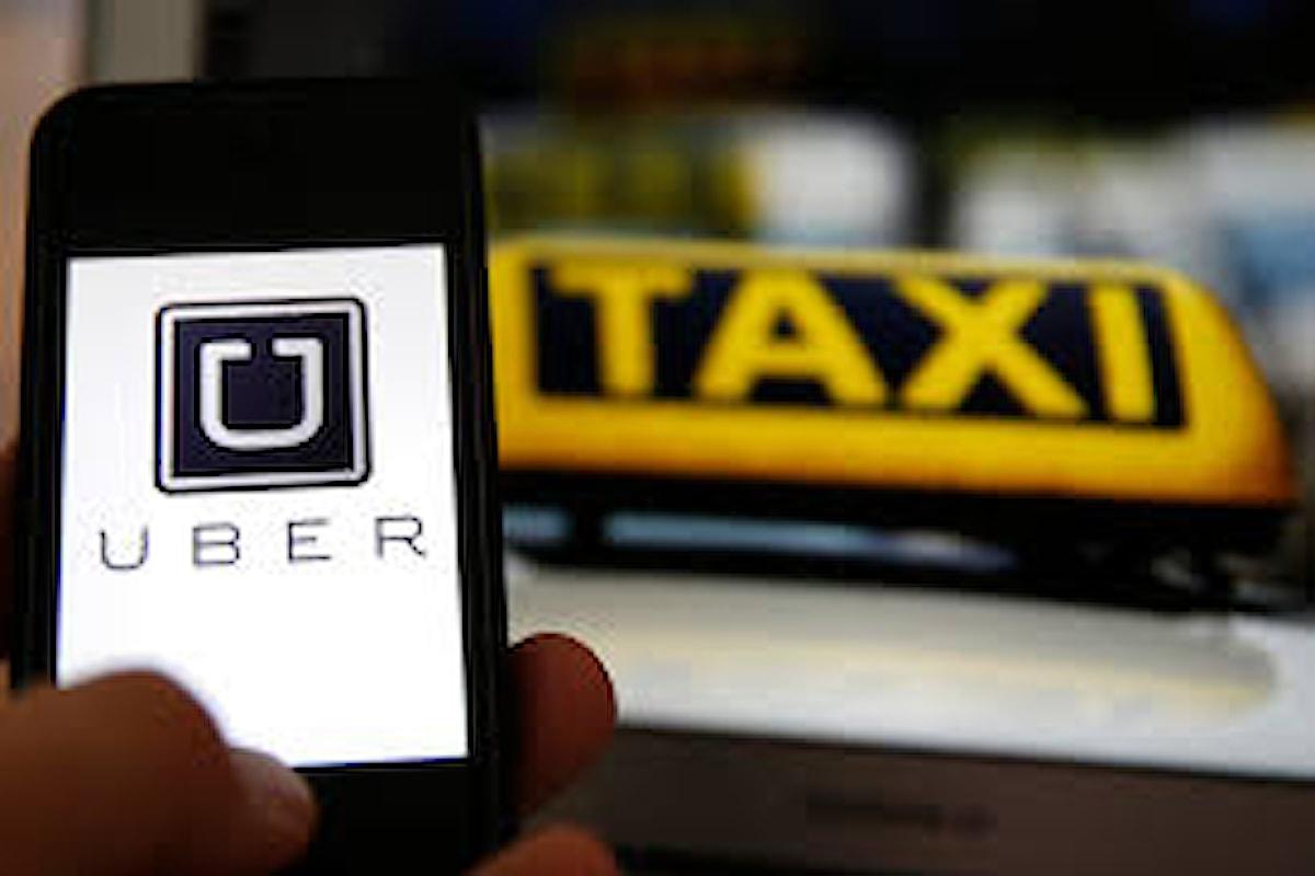 Le iniziative di Uber per la sicurezza di autisti e passeggeri