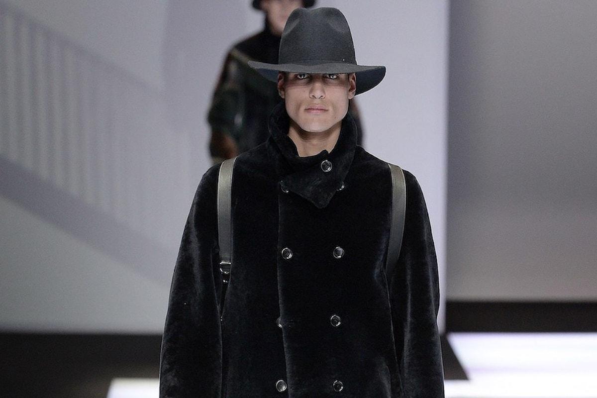 Moda uomo, quale stile giusto per il cappotto