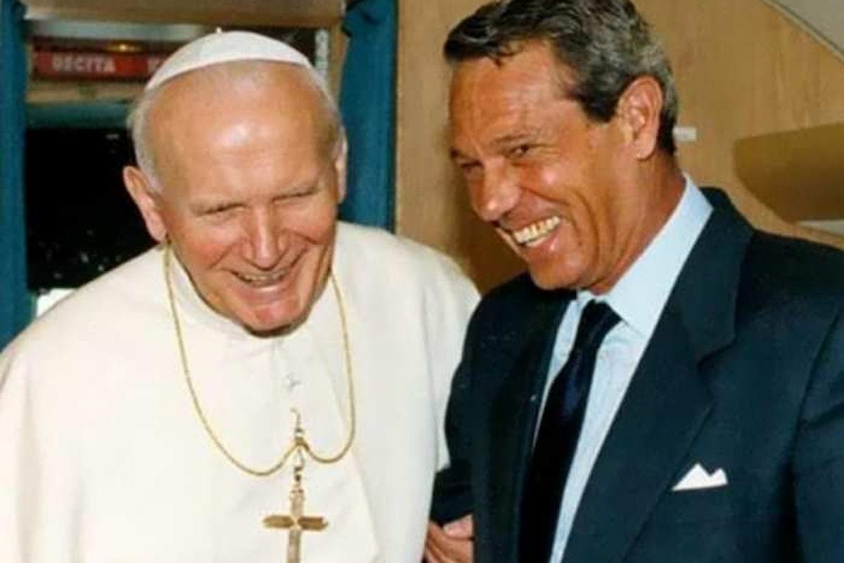 Si svolgeranno a Roma presso la basilica di Sant'Eugenio i funerali di Joaquín Navarro-Valls