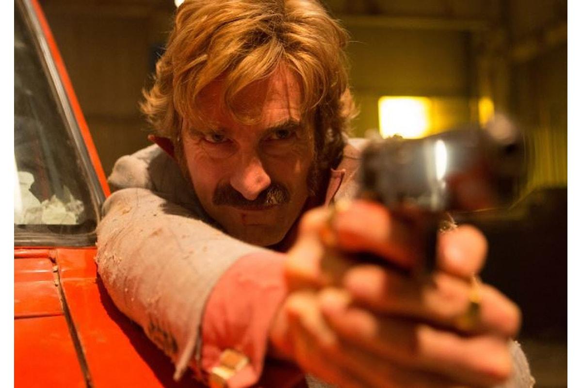 Free Fire, action-comedy inglese, nelle sale italiane dal 7 dicembre