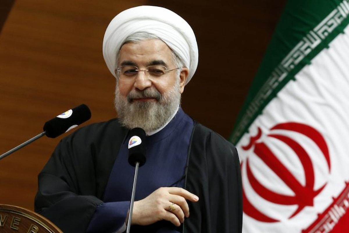 Fine delle sanzioni all'Iran