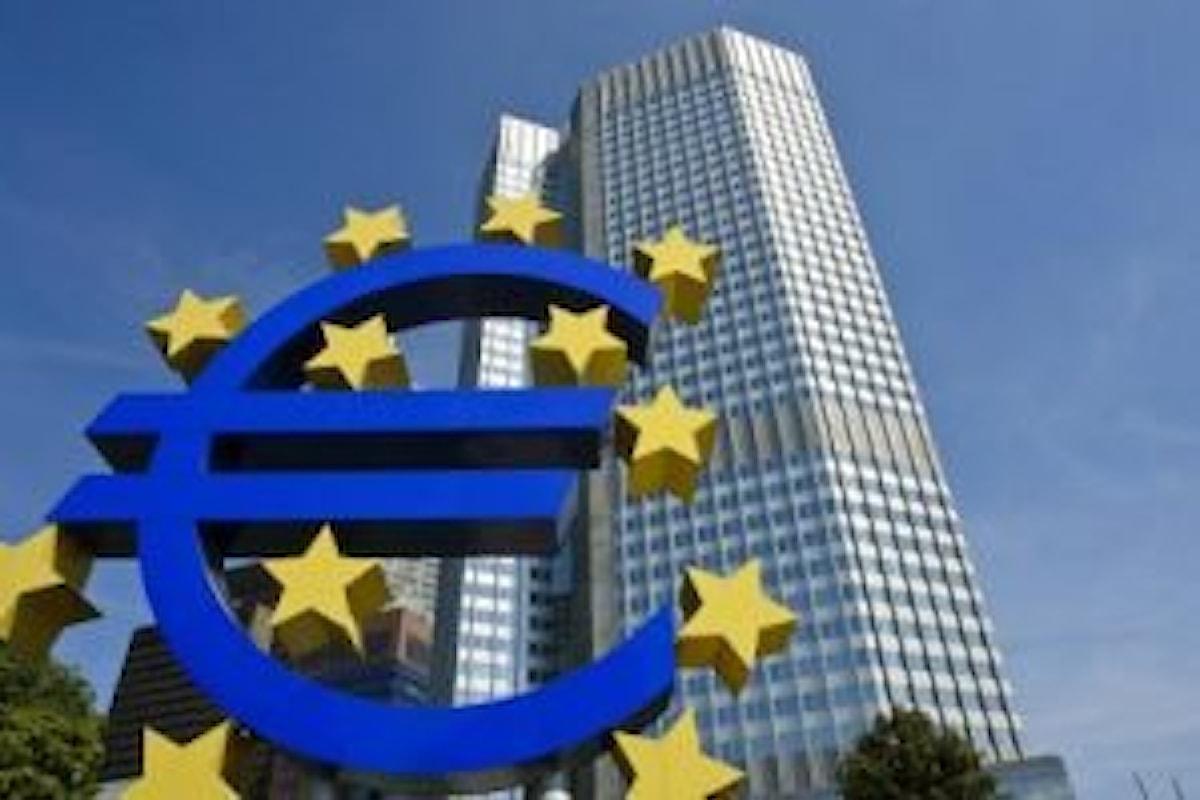 Eurozona, il sondaggio ZEW va meglio rispetto alle previsioni