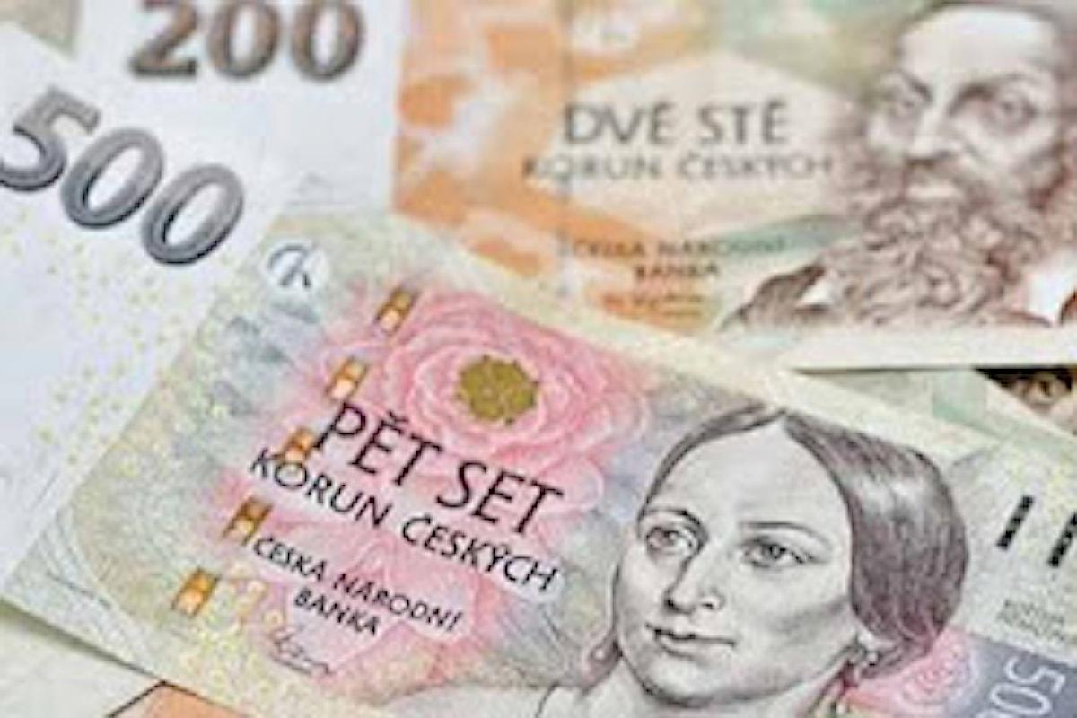 Costo del denaro, anche la CNB non sorprende i mercati