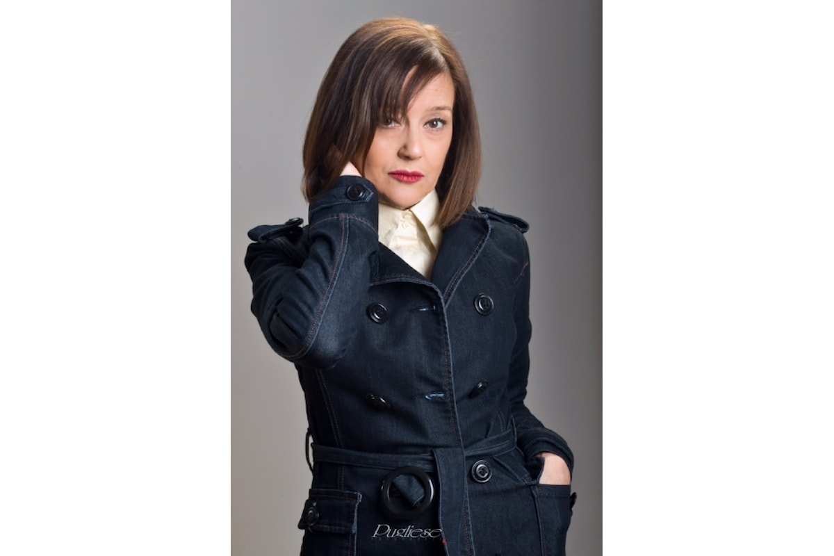Passioni Senza fine2.0 Maria Rosaria Virgili, la signora del palcoscenico torna a dare voce ed anima a Lady Ginevra nella famosa web soap opera