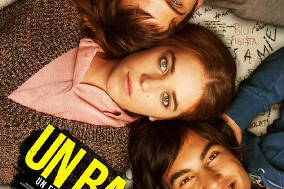 Recensione del nuovo film di Ivan Cotroneo: Un Bacio
