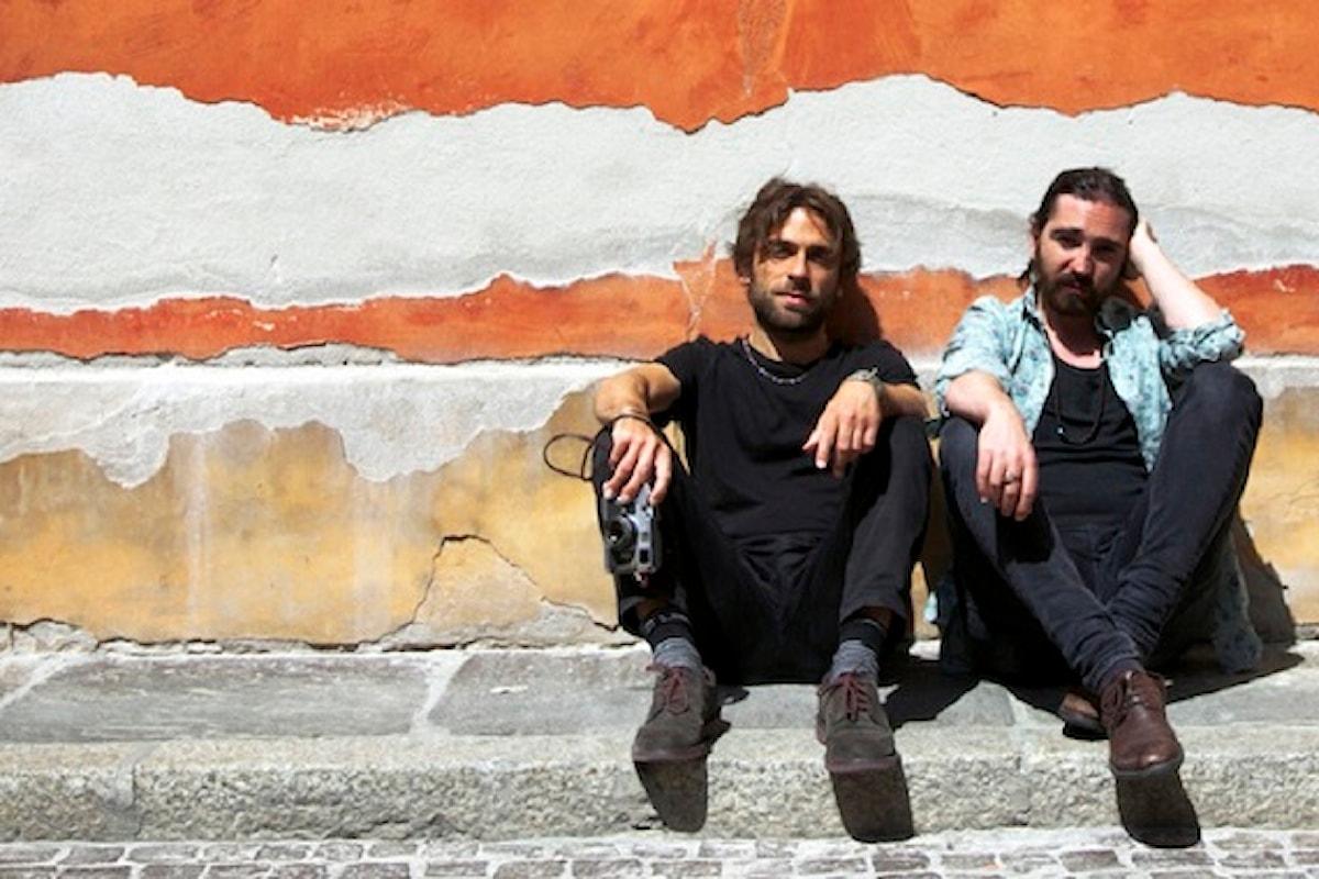 Di Martino e Cammarata live al Quirinetta con 'Un mondo nuovo'