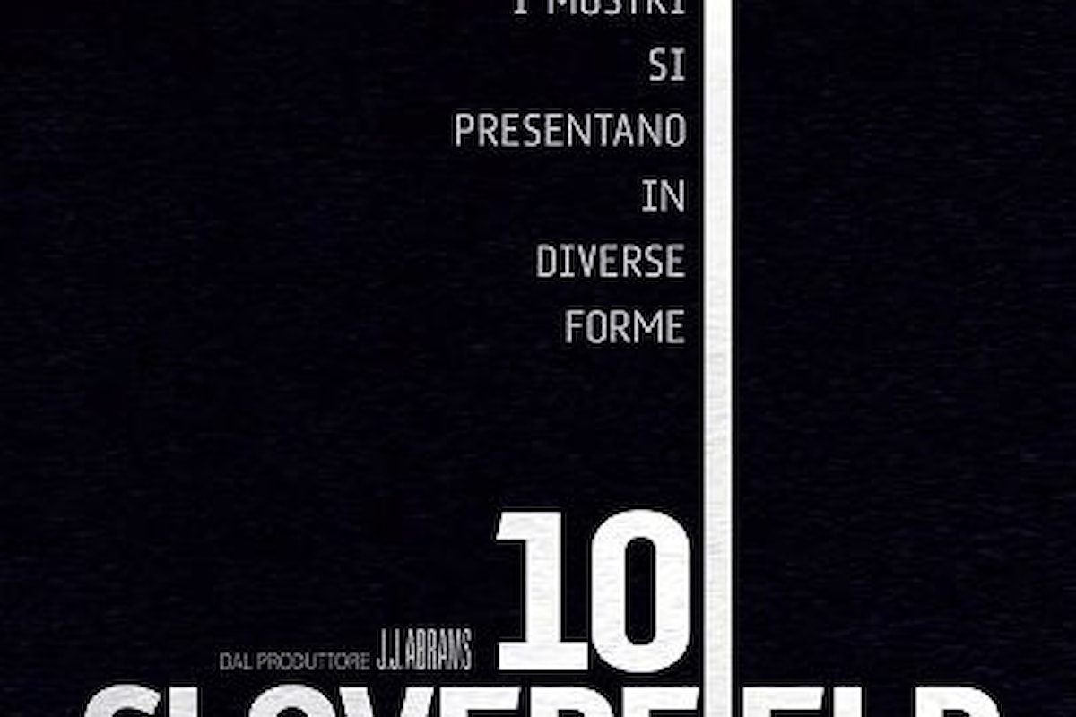 Recensione del thriller 10 CLOVERFIELD LANE con John Goodman