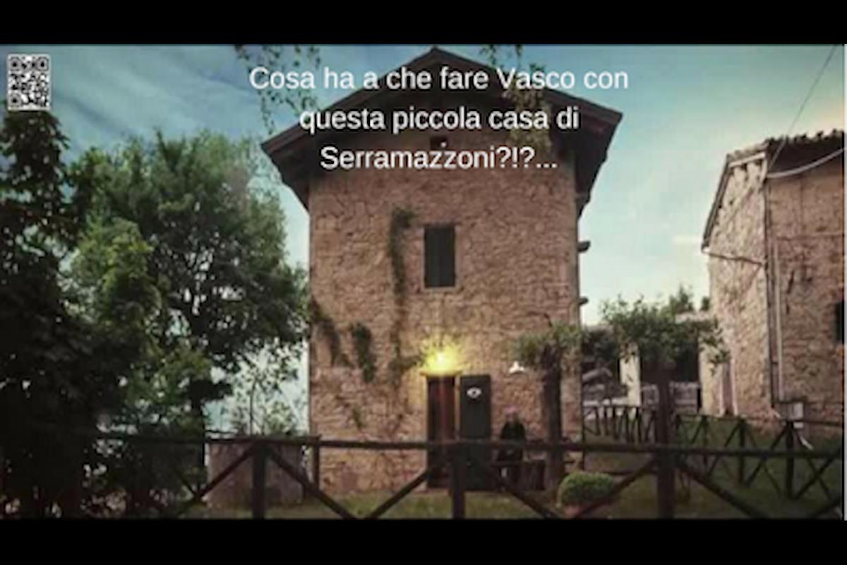 News da Modena Park - Mentre le rezdore cantano Albachiara, si accendono le luci del maxipalco di Vasco Rossi!