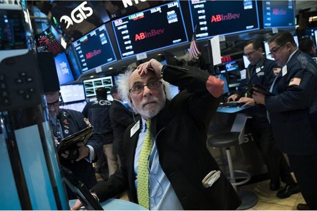 Perché i mercati azionari sono in affanno