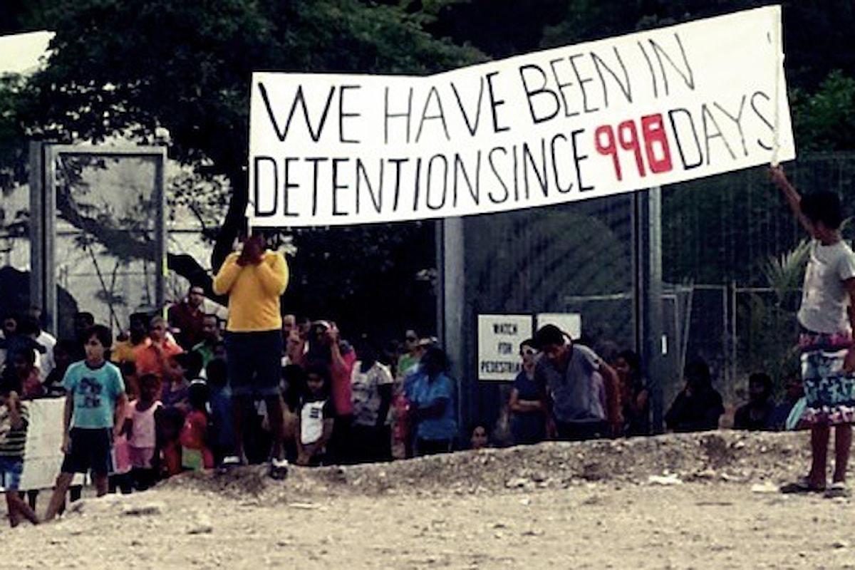 Centri d'accoglienza-lager: l'Australia nel mirino della Corte penale internazionale