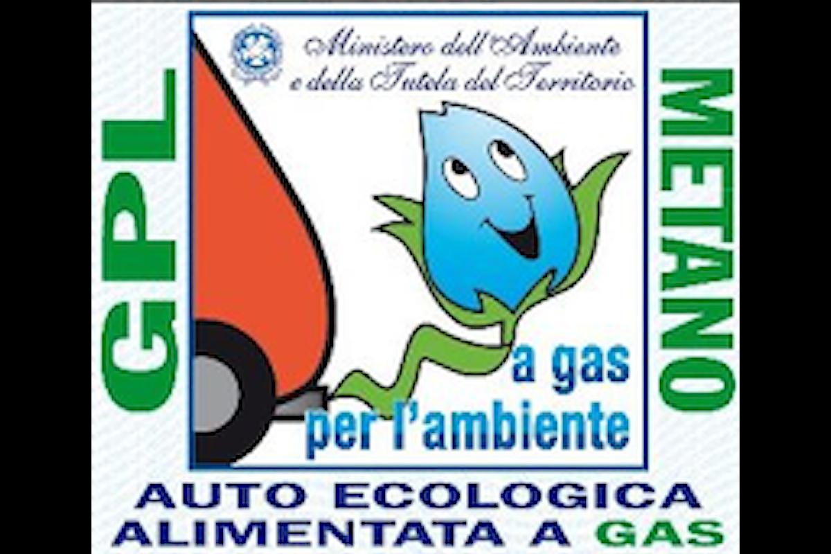 A Gas per l'Ambiente. Incentivi GPL/Metano 2016