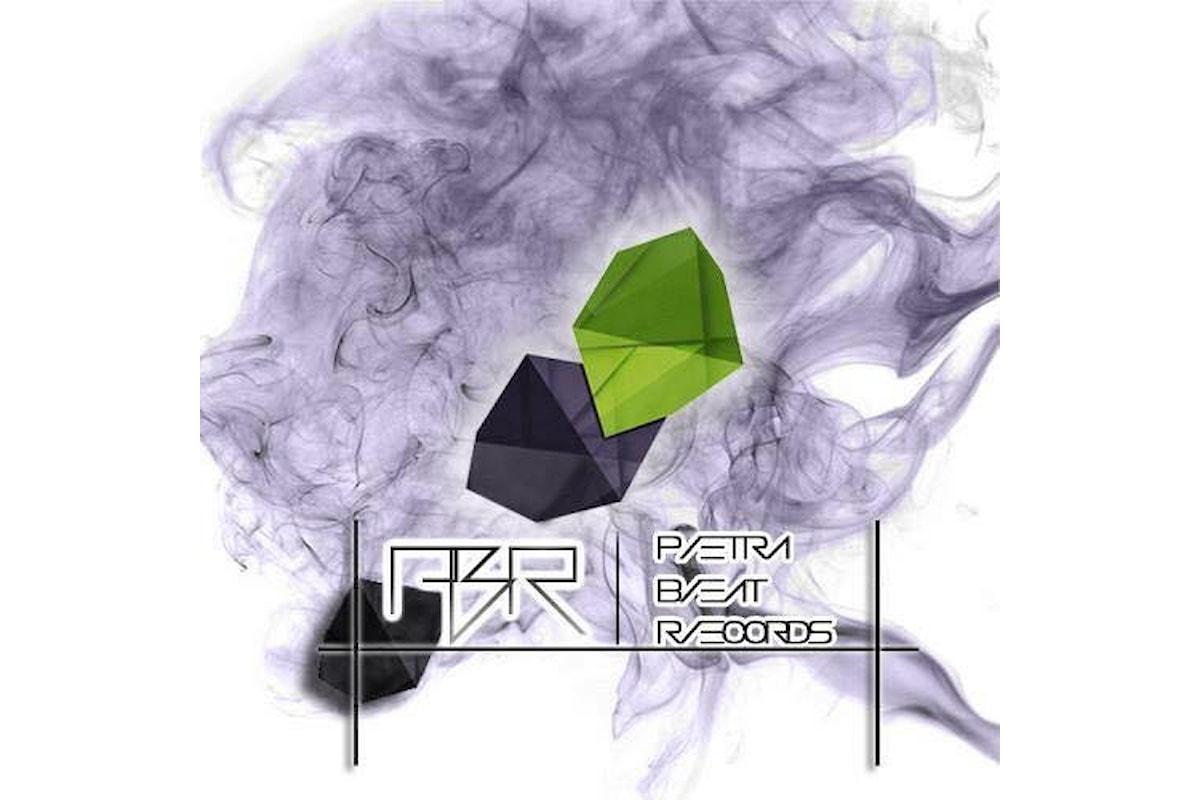 Petra Beats Records: il primo singolo è Roberto Corvino - Flare