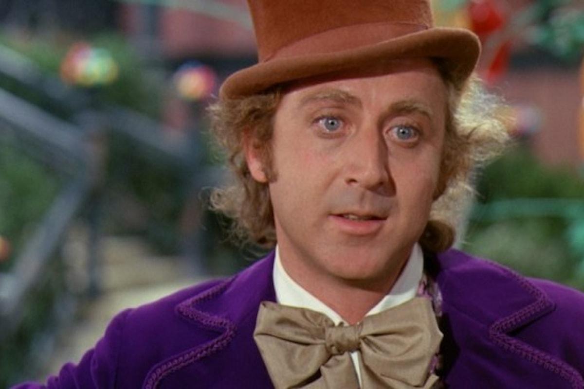 Un altro grande attore se n'è andato: addio a Gene Wilder