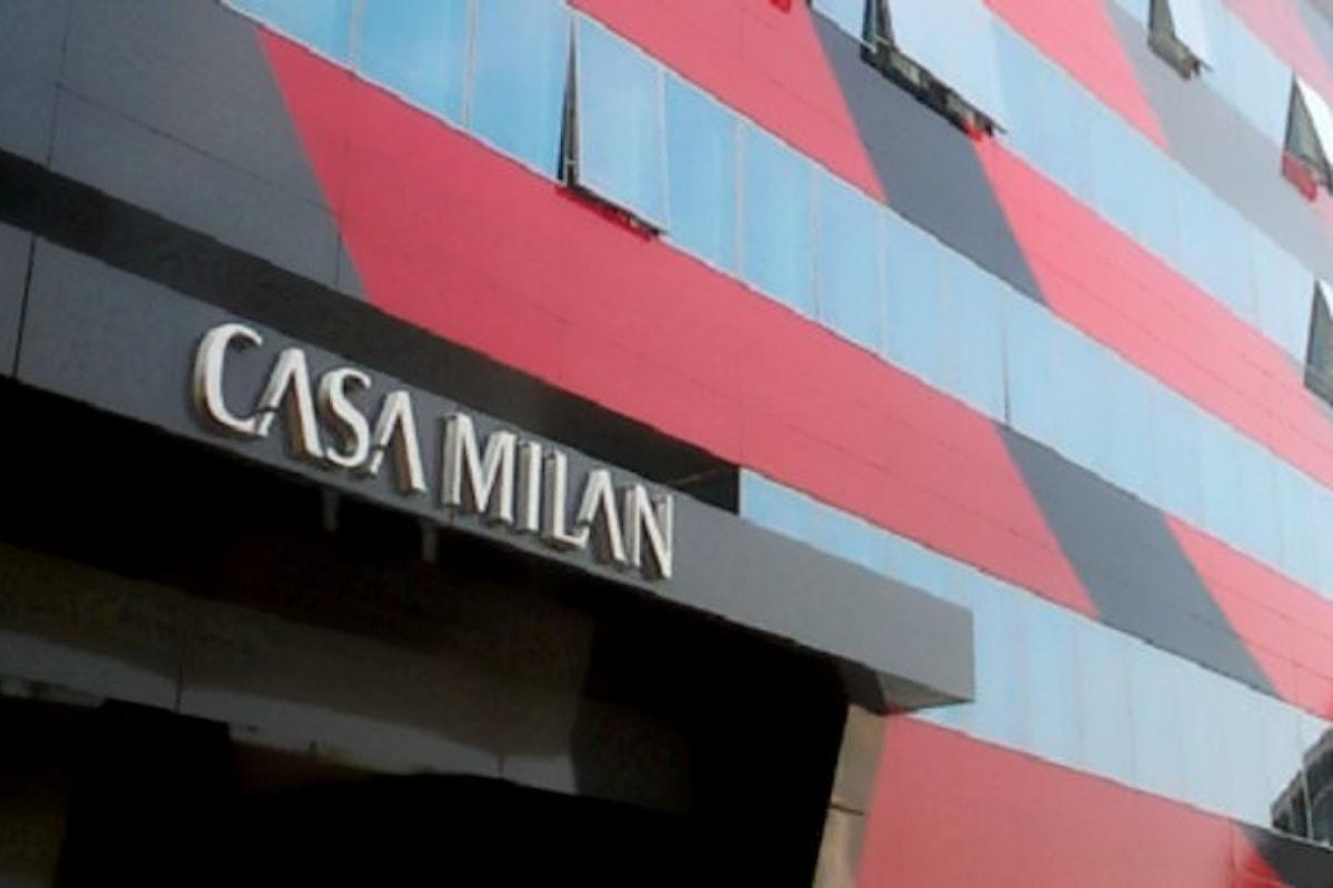 Il Milan che verrà sarà un po' cinese, un po' americano e un po' napoletano