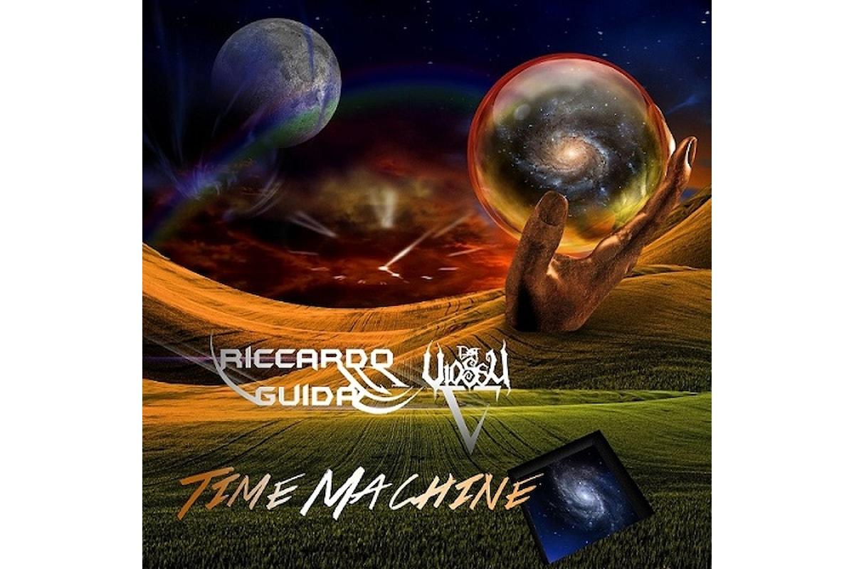 Time Machine, la rinascita della vera Musica