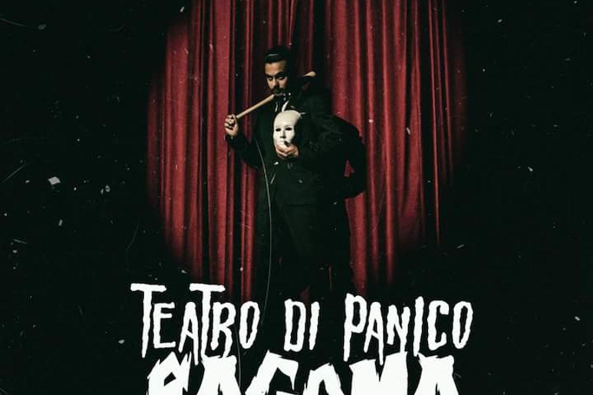 La nuova promessa del rap italiano: SAGOMA