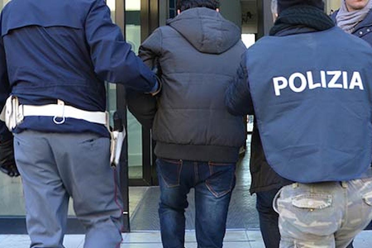 Catania, 64enne stupra ragazza tedesca in pieno centro storico
