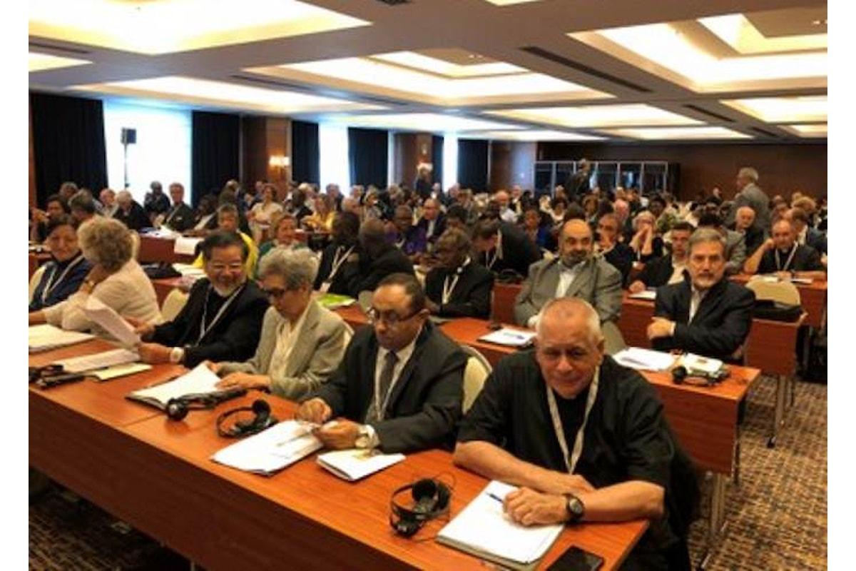 A Roma la conferenza mondiale su populismo, razzismo e xenofobia organizzata dal World Council of Churches