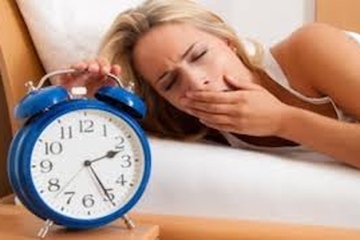 Dormire poco fa ingrassare? Quali sono i rimedi per dormire meglio?