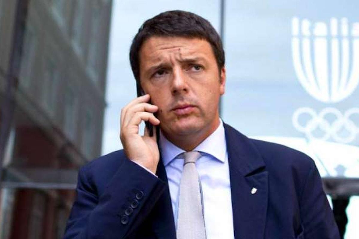 La telefonata tra Tiziano e Matteo Renzi su Alfredo Romeo pubblicata da Il Fatto Quotidiano