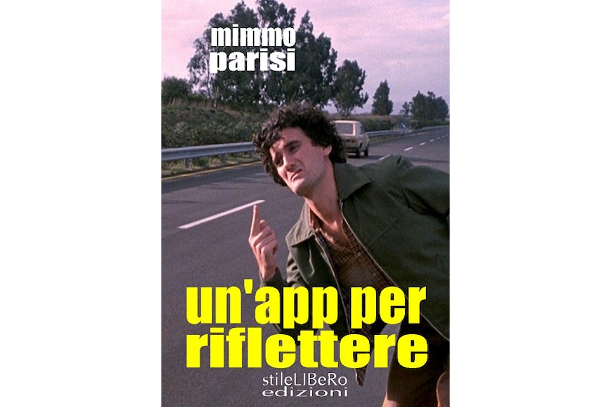 Un'app per riflettere, narrazione di Mimmo Parisi