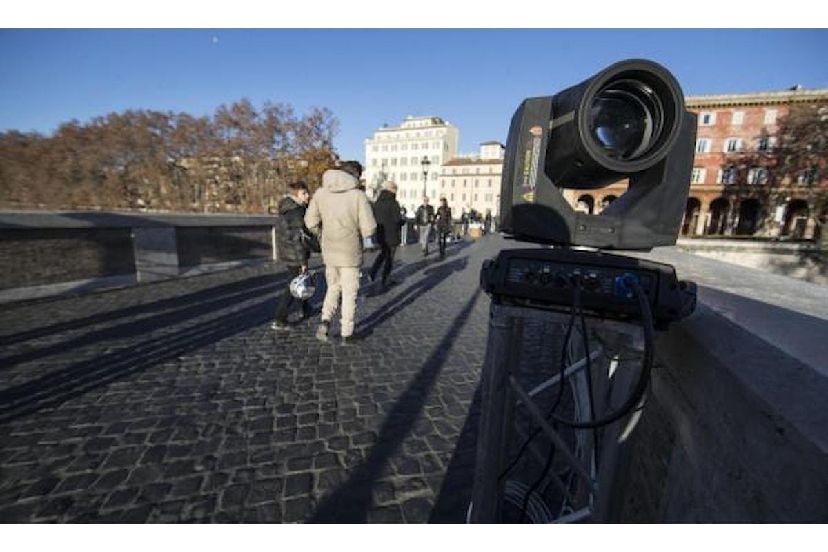 Massima sicurezza per il concerto di Capodanno a Roma: previsti 20 varchi con metal detector