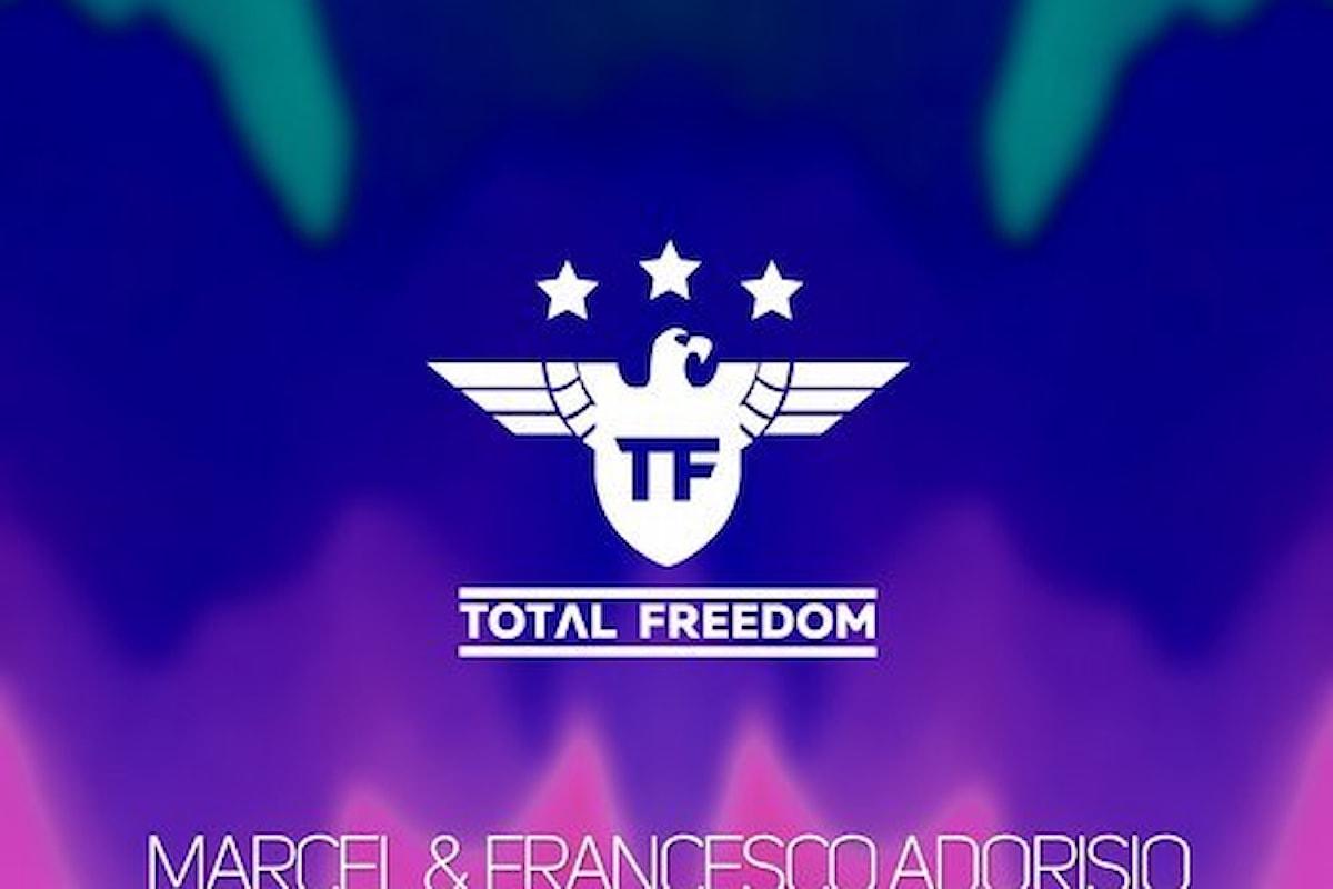 Francesco Adorisio: il nuovo singolo è Are You Ready (by Kumusic)