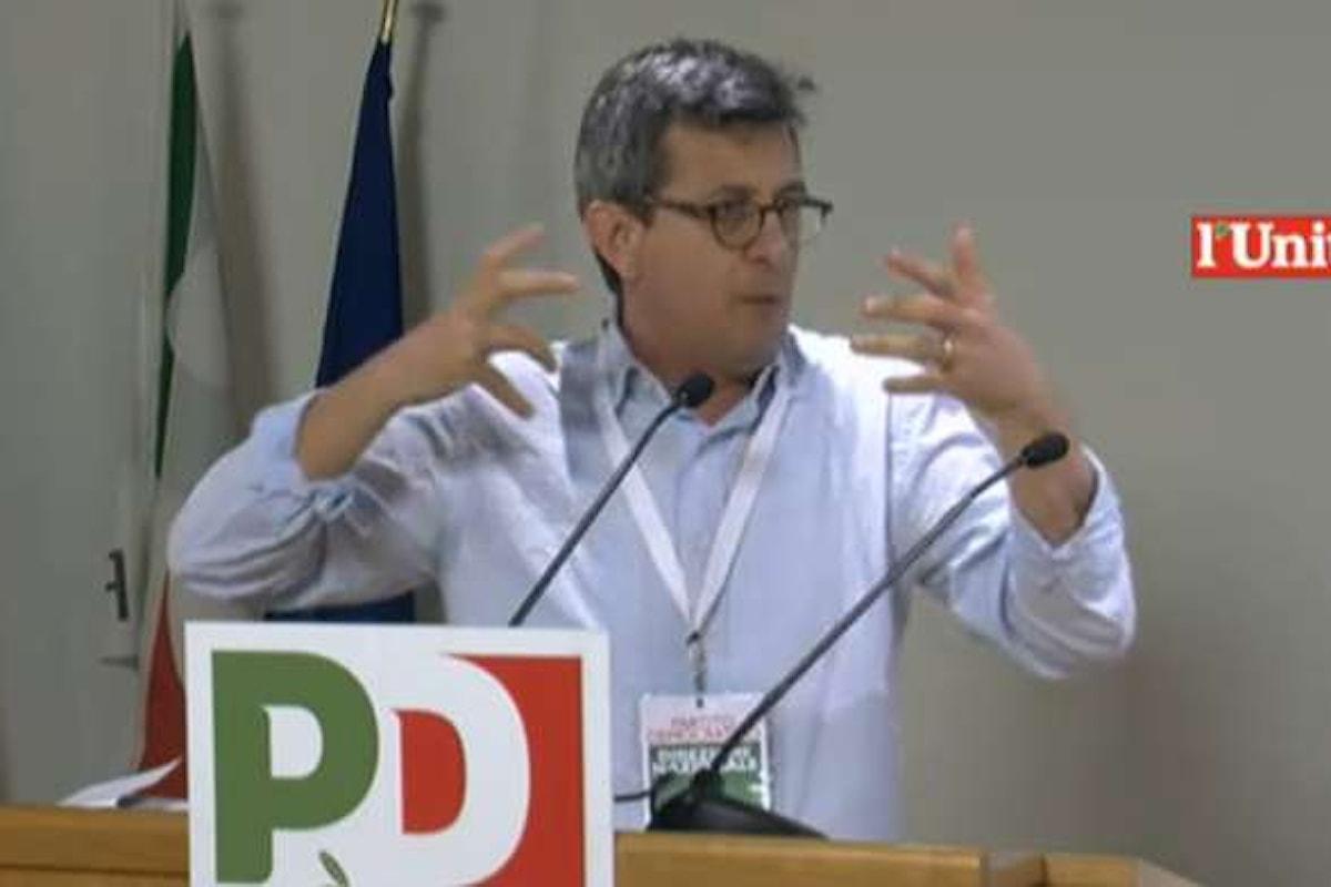 La direzione nazionale del PD si trasforma in un boomerang per Renzi
